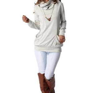 Sweaters - Adorable Lightweight Sweater!!